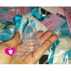 Femmecup Lite menstrual cup