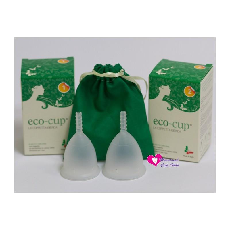 Eco-cup coupe menstruelle