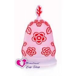 Luv Ur Body Menstrual Cup small