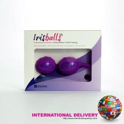 Smart Balls Iris Balls doubles