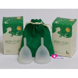 Eco-cup coupe menstruelle