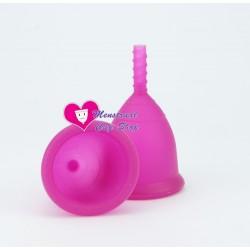 Eco-cup menstrual cup